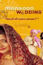 دانلود زیرنویس فیلم Monsoon Wedding 2001