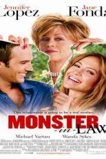 دانلود زیرنویس فیلم Monster-in-Law 2005