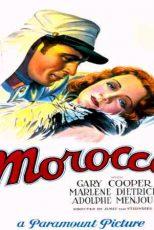 دانلود زیرنویس فیلم Morocco 1930