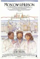 دانلود زیرنویس فیلم Moscow on the Hudson 1984