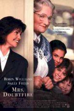 دانلود زیرنویس فیلم Mrs. Doubtfire 1993