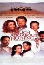 دانلود زیرنویس فیلم Much Ado About Nothing 1993