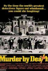 دانلود زیرنویس فیلم Murder by Death 1976