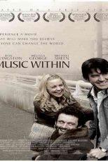 دانلود زیرنویس فیلم Music Within 2007