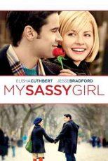 دانلود زیرنویس فیلم My Sassy Girl 2008