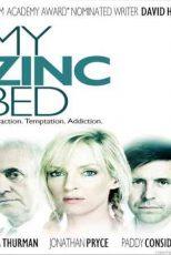 دانلود زیرنویس فیلم My Zinc Bed 2008