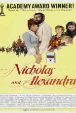 دانلود زیرنویس فیلم Nicholas and Alexandra 1971