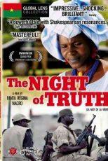 دانلود زیرنویس فیلم Night of Truth 2004