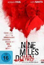 دانلود زیرنویس فیلم Nine Miles Down 2009