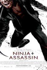 دانلود زیرنویس فیلم Ninja Assassin 2009