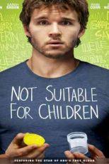 دانلود زیرنویس فیلم Not Suitable for Children 2012
