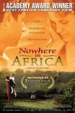 دانلود زیرنویس فیلم Nowhere in Africa 2001