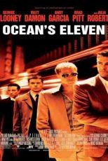 دانلود زیرنویس فیلم Ocean's Eleven 2001