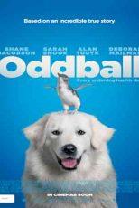 دانلود زیرنویس فیلم Oddball 2015