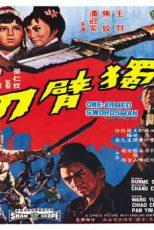 دانلود زیرنویس فیلم One-Armed Swordsman 1967