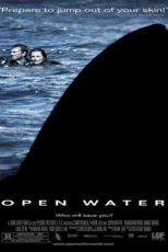 دانلود زیرنویس فیلم Open Water 2003