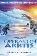 دانلود زیرنویس فیلم Operation Arctic 2014