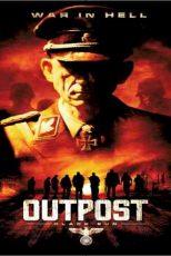 دانلود زیرنویس فیلم Outpost: Black Sun 2012