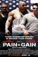 دانلود زیرنویس فیلم Pain & Gain 2013