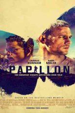 دانلود زیرنویس فیلم Papillon 2017