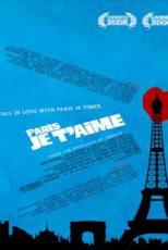 دانلود زیرنویس فیلم Paris, I Love You 2006