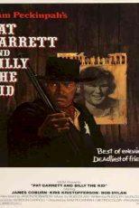 دانلود زیرنویس فیلم Pat Garrett and Billy the Kid 1973