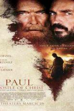 دانلود زیرنویس فیلم Paul, Apostle of Christ 2018