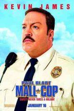 دانلود زیرنویس فیلم Paul Blart: Mall Cop 2009