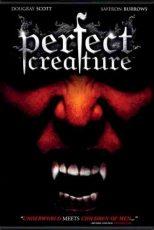 دانلود زیرنویس فیلم Perfect Creature 2006