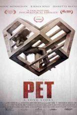 دانلود زیرنویس فیلم Pet 2016