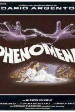 دانلود زیرنویس فیلم Phenomena 1985