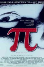 دانلود زیرنویس فیلم Pi 1998