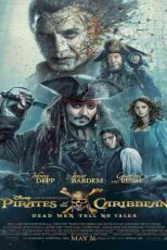 دانلود زیرنویس فیلم Pirates of the Caribbean: Dead Men Tell No Tales 2017