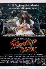 دانلود زیرنویس فیلم Pretty Baby 1978