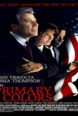 دانلود زیرنویس فیلم Primary Colors 1998