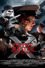 دانلود زیرنویس فیلم Puppet Master X: Axis Rising 2012