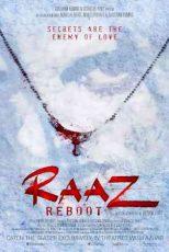 دانلود زیرنویس فیلم Raaz Reboot 2016