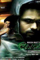 دانلود زیرنویس فیلم Raaz: The Mystery Continues 2009