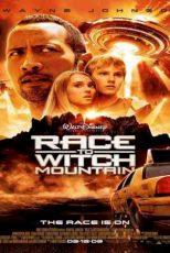 دانلود زیرنویس فیلم Race to Witch Mountain 2009