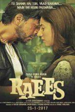 دانلود زیرنویس فیلم Raees 2017
