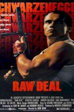 دانلود زیرنویس فیلم Raw Deal 1986