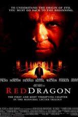 دانلود زیرنویس فیلم Red Dragon 2002