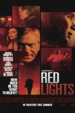 دانلود زیرنویس فیلم Red Lights 2012