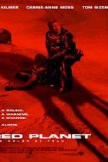 دانلود زیرنویس فیلم Red Planet 2000