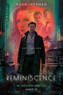 دانلود زیرنویس فیلم Reminiscence 2021