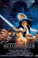 دانلود زیرنویس فیلم Return of the Jedi (Star Wars: Episode VI) 1983