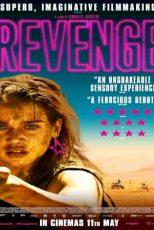 دانلود زیرنویس فیلم Revenge 2017