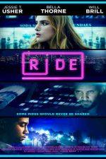 دانلود زیرنویس فیلم Ride 2018
