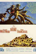 دانلود زیرنویس فیلم Rio Conchos 1964