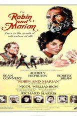 دانلود زیرنویس فیلم Robin and Marian 1976